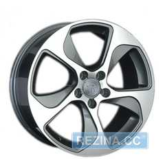 Купить REPLAY VV150 GMF R17 W7 PCD5x112 ET49 DIA57.1