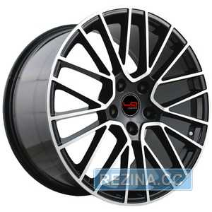 Купить Легковой диск REPLICA LegeArtis PR521 BKF R21 W11 PCD5x130 ET58 DIA71.6