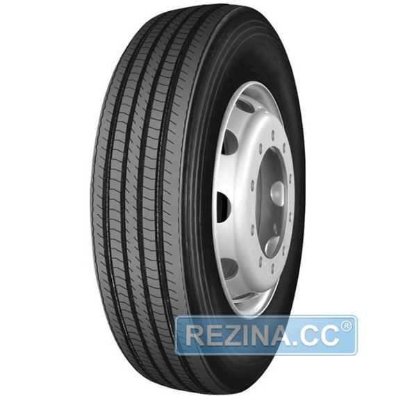 Купить Грузовая шина LONG MARCH LM217 (рулевая) 295/80R22.5 152/149L