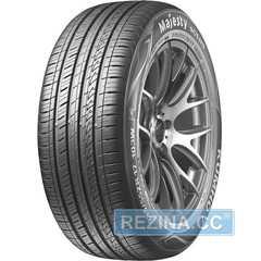 Купить Летняя шина KUMHO Majesty Solus KU50 225/55R17 97V