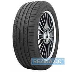 Купить Летняя шина TOYO PROXES SPORT SUV 235/55R17 99Y