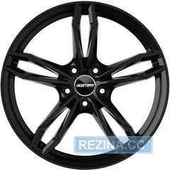 Легковой диск GMP Italia DEA Glossy Black - rezina.cc