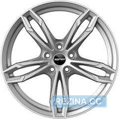 Купить Легковой диск GMP Italia DEA Silver R19 W9 PCD5x120 ET37 DIA72,6