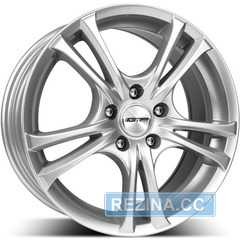 Легковой диск GMP Italia EASY-R Silver - rezina.cc