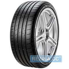 Купить Летняя шина BRIDGESTONE POTENZA S007A 275/40R18 103Y