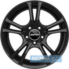 Легковой диск GMP Italia EASY-R Glossy Black - rezina.cc