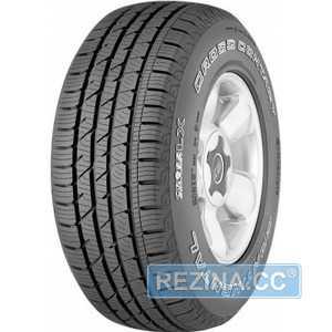 Купить Летняя шина CONTINENTAL ContiCrossContact LX 235/50R19 99V