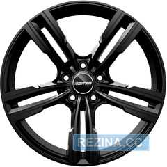 Легковой диск GMP Italia REVEN Glossy Black - rezina.cc