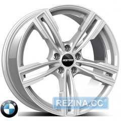 Купить Легковой диск GMP Italia REVEN Silver R20 W9.5 PCD5x120 ET44 DIA72.6
