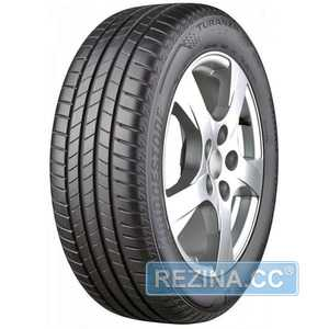 Купить Летняя шина BRIDGESTONE Turanza T005 215/60R17 96V
