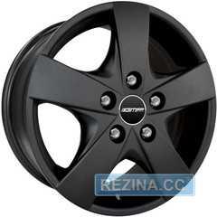Купить Легковой диск GMP Italia JOB Matt Black R16 W6.5 PCD5x130 ET60 DIA78.1