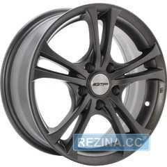 Легковой диск GMP Italia EASY-R Glossy Anthracite - rezina.cc
