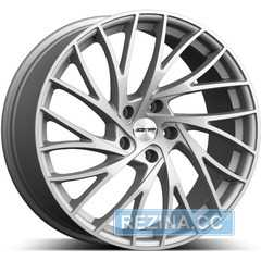 Купить Легковой диск GMP Italia ENIGMA CONCAVE Satin Silver R21 W10 PCD5x112 ET38 DIA66.6