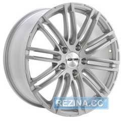 Купить Легковой диск GMP Italia TARGA SIL R21 W9 PCD5x112 ET26 DIA66.6