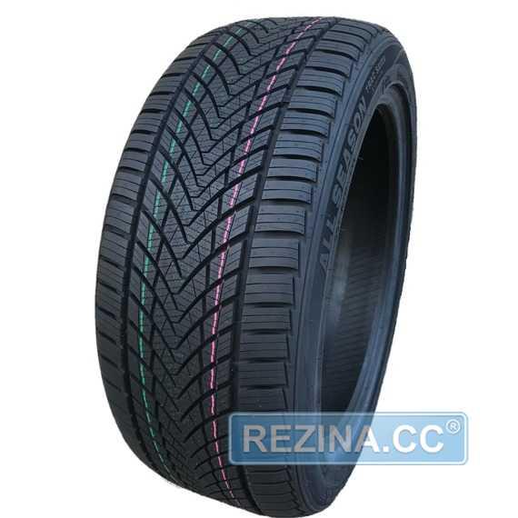 Всесезонная шина TRACMAX A/S Trac Saver - rezina.cc
