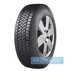 Купить Зимняя шина BRIDGESTONE Blizzak W-810 215/75R16C 116R