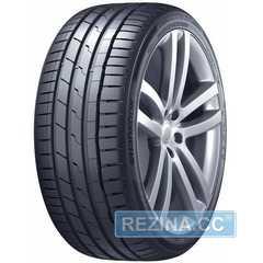 Купить Летняя шина HANKOOK Ventus S1 EVO3 K127 265/50R19 110W Run Flat