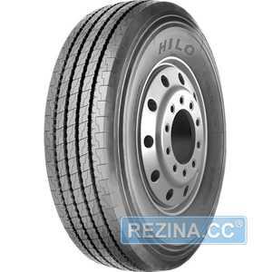 Купить Грузовая шина HILO 366 (Рулевая) 315/70R22.5 154/50M
