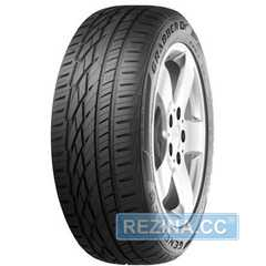 Купить Летняя шина GENERAL TIRE GRABBER GT 235/55R18 98V