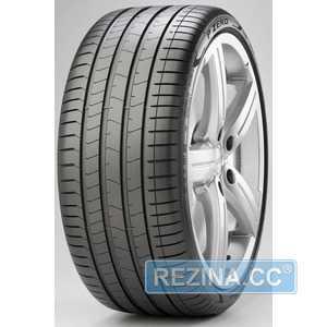 Купить Летняя шина PIRELLI P Zero PZ4 245/50R19 105W Run Flat