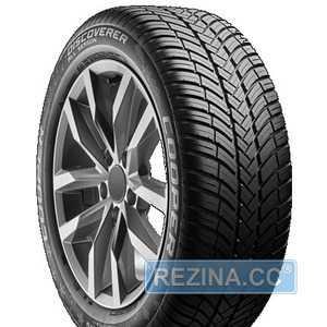 Купить Всесезонная шина COOPER DISCOVERER ALL SEASON 225/45R17 94W