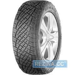 Купить Всесезонная шина GENERAL TIRE Grabber AT 225/65R17 102H