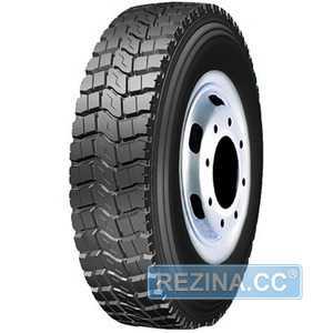 Купить Грузовая шина GOLDPARTNER GP722 (ведущая) 11.00R20 152/149K PR18