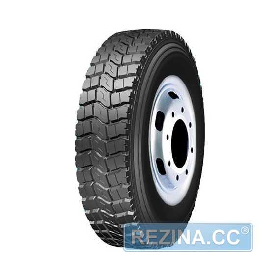 Грузовая шина GOLDPARTNER GP722 - rezina.cc
