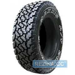 Купить Всесезонная шина MAXXIS AT980E 215/70R16 100/97Q
