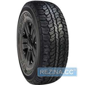 Купить Всесезонная шина ROYAL BLACK Royal A/T 205/75R15 97T