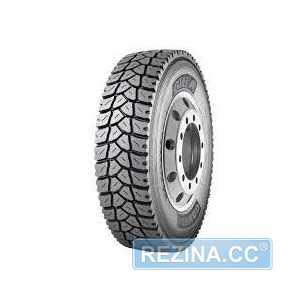 Купить Грузовая шина GITI GDM686 (ведущая) 315/80R22,5 156/150K