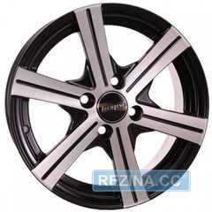 Купить TECHLINE 414 BD R14 W5.5 PCD4x98 ET32 HUB58.6
