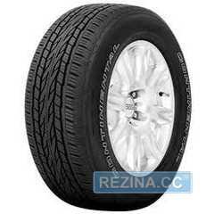 Купить Летняя шина CONTINENTAL ContiCrossContact LX20 255/55R20 107H