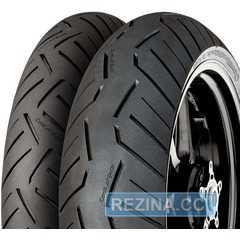 Купить Мото шина CONTINENTAL ContiRoadAttack 3 120/70R17 58W