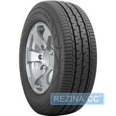 Купить Летняя шина TOYO NANO ENERGY VAN 225/75R16C 121/120R