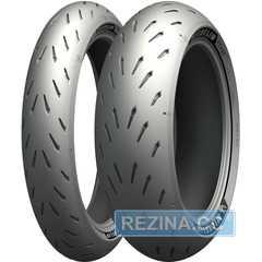 Купить Мотошина MICHELIN Power RS Plus 200/55R17 78W