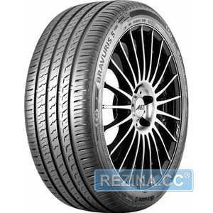 Купить Летняя шина BARUM BRAVURIS 5HM 255/55R18 109Y