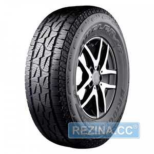 Купить Всесезонная шина BRIDGESTONE Dueler A/T 001 255/65R17 110T