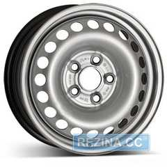 Купить Легковой диск ALST (KFZ) VOLKSWAGEN T5 / T5 Van / T6 / T6 Van S R16 W6.5 PCD5x120 ET52 DIA65.1 9686