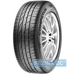 Купить Летняя шина LASSA Competus H/P 295/35R21 109Y
