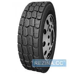 Купить Индустриальная шина GOLDPARTNER GP706 (для погрузчиков) 295/80R22.5 150/147F 16PR