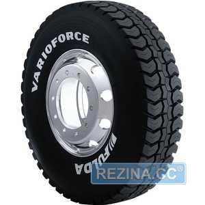 Купить Грузовая шина FULDA Varioforce (ведущая) 13.00R22.5 156G/154K