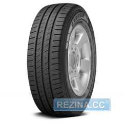 Купить Всесезонная шина PIRELLI Carrier All Season 205/65R16C 107T