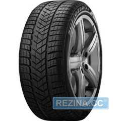 Купить Зимняя шина PIRELLI Winter Sottozero 3 225/50R17 94H Run Flat