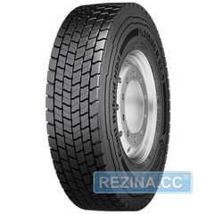 Купить Грузовая шина CONTINENTAL CHD3 (ведущая) 315/70R22.5 154/150L