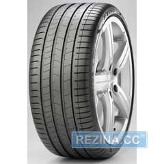 Купить Летняя шина PIRELLI P Zero PZ4 255/30R20 92Y Run Flat
