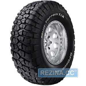 Купить Всесезонная шина BFGOODRICH Mud Terrain T/A KM2 255/75R17 111/108Q