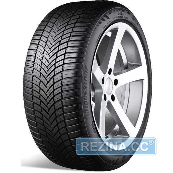 Всесезонная шина BRIDGESTONE WEATHER CONTROL A005 - rezina.cc