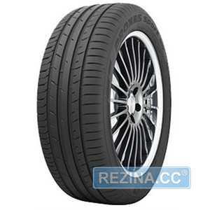 Купить Летняя шина TOYO PROXES SPORT SUV 255/60R17 110W