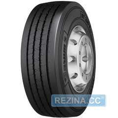 Купить Грузовая шина BARUM BT200 R (прицепная) 245/70R17.5 143/141L